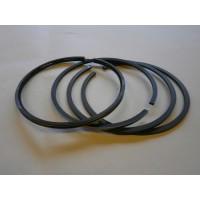 Комплект поршневых колец на 1 поршень (в белой коробке) Арт. 236-1004002