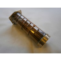 Сердцевина охладителя (Элемент ЯМЗ-650 теплообменника) Арт. 650.1013650