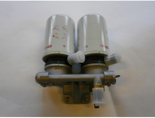 Фильтр тонкой очистки топлива в сборе (ФТОТ) Арт. 650.111701