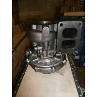 Турбокомпрессор правый ЯМЗ-236 ЯМЗ-240 К36-88-01