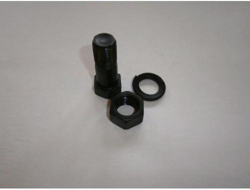 Болт поворотного круга в сборе М18×45 (ключ 27)
