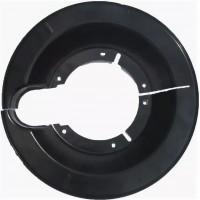 Пылезащитный чехол (пыльник) прицепа СЗАП на ось L1-8т
