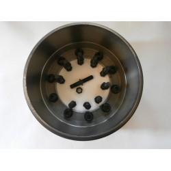 Ремкомплект тормозного барабана 8т