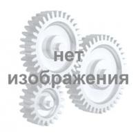 Стремянка прицепа СЗАП голая M22×1,5/L 330×95мм